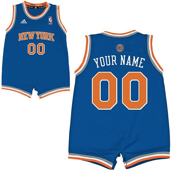Custom Infant Replica Road Jersey