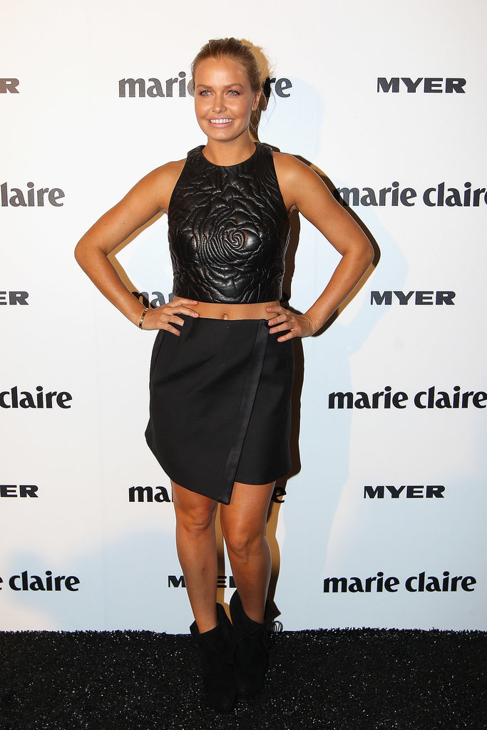 2012 Prix De Marie Claire Beauty Awards