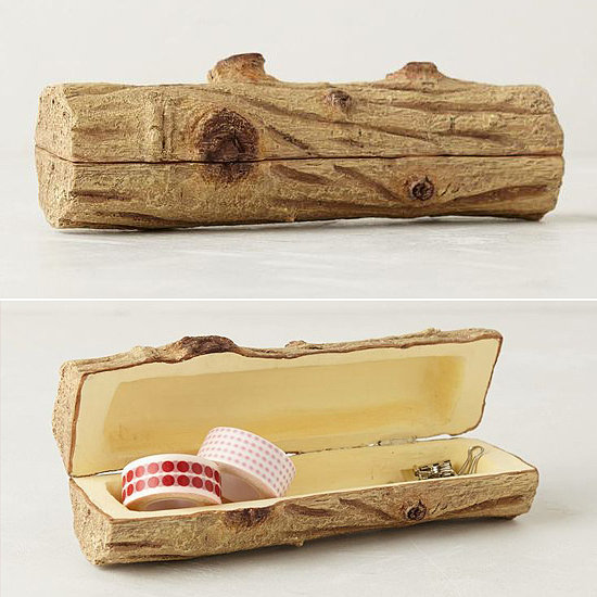 Forest Desk Box
