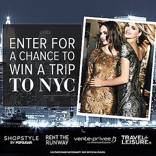 Enter For a Chance to Win a Trip to NYC!