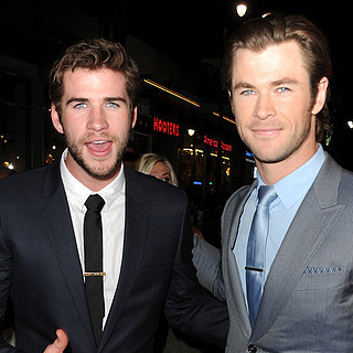 Thor The Dark World LA Premiere | Pictures