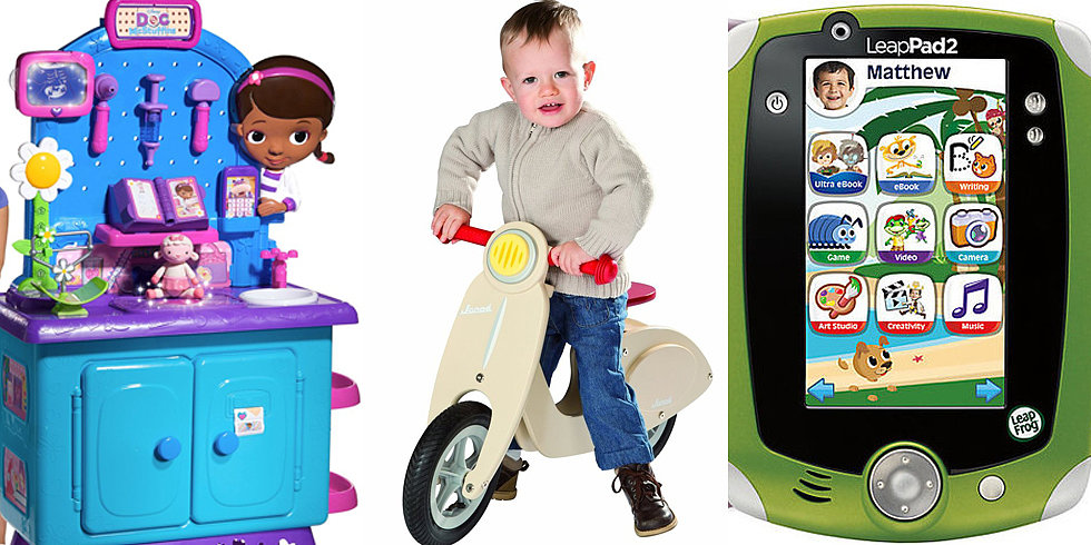 Gift Guide: Best Gifts For 3-Year-Olds