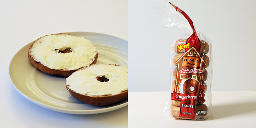 Are Thomas' Gingerbread Bagels Worth Cozying Up To?