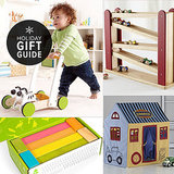 Gift Guide: Best Gifts For 1-Year-Olds