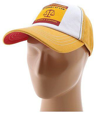 Call Saul Hat ($25)