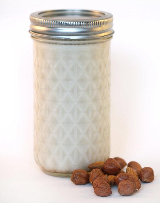 How to Make Your Own Hazelnut Almond Milk | POPSUGAR Fitness Australia