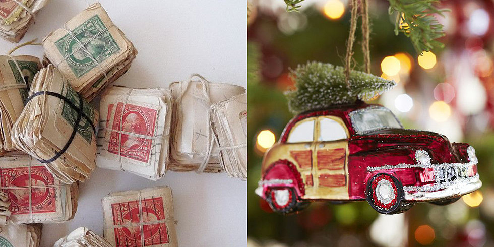 22 Hostess Gifts With Vintage Flair