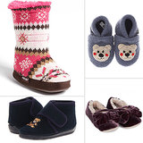 10 Ways To Keep Tiny Toes Warm