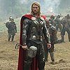 Thor: The Dark World Video Movie Review