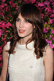 April 2013: Chanel Tribeca Film Festival Artists Dinner