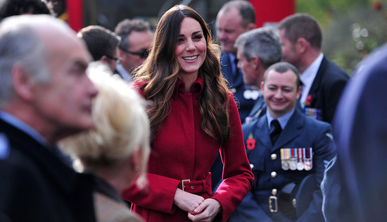 Royal Report: Kate and Will Take Public Transport For Charity!