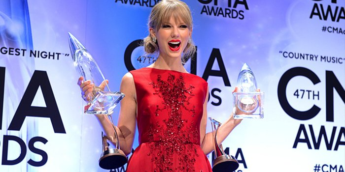 The 5 CMAs Moments You Need to Know About