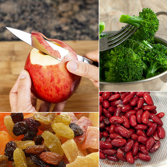 Are You Eating These Healthy Foods All Wrong?