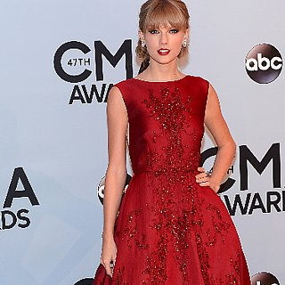 How Taylor Swift Gave New Meaning to Red Carpet Glam