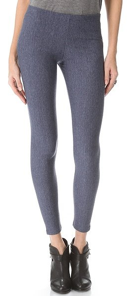 With fleece lining on the inside of these Plush leggings ($75), they're even more comfortable than they look.