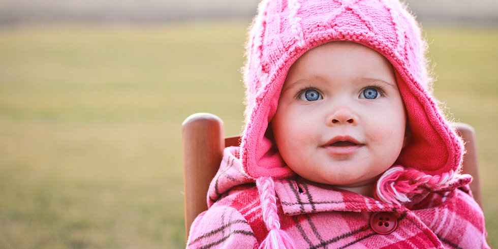 How to Protect Your Baby From the Elements This Winter