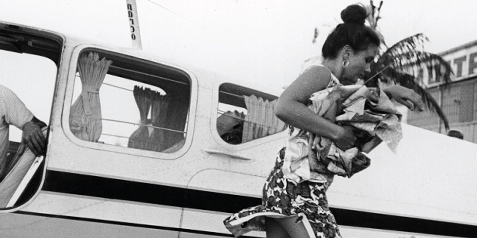 5 Vintage Lilly Pulitzer Photos You've Never Seen Before