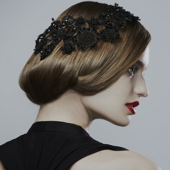 Holiday Hair Accessories to Transform You Into the Belle of the Ball