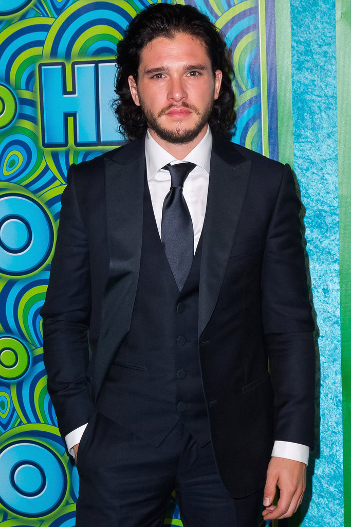 Jennifer Ehle (Zero Dark Thirty) and Kit Harington joined Spooks: The Greater Good, a big-screen adaptation of a British spy drama. Game of Thrones's Harington will play an agent investigating a terrorist.