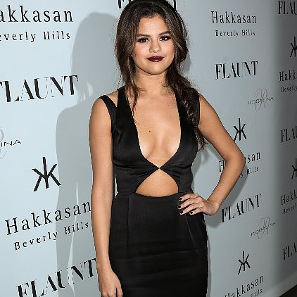 Holy Cutout! Did Selena Gomez Flaunt Her Sexy Dress Best?