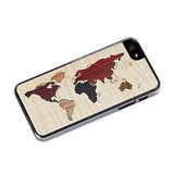 World iPhone Cover