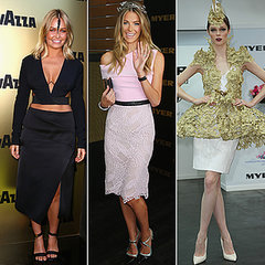 2013 Melbourne Cup Carnival Best Dressed