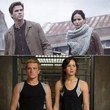 The Hunger Games: Gale or Peeta?