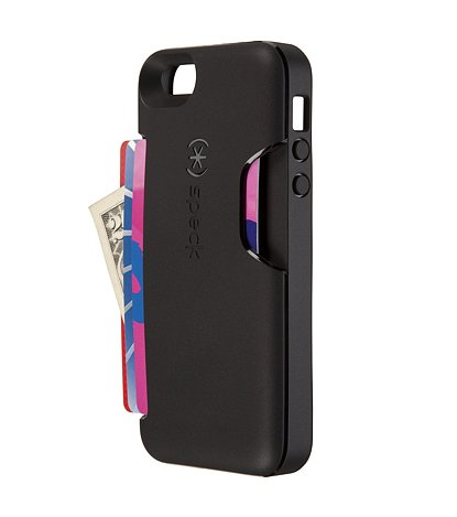 iPhone Cover and Wallet
