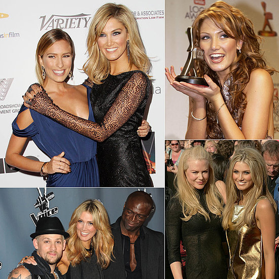 Happy 29th Birthday, Delta Goodrem!