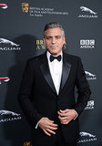 George Clooney Photos