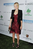 Malin Akerman stepped out for the Baby2Baby Gala.