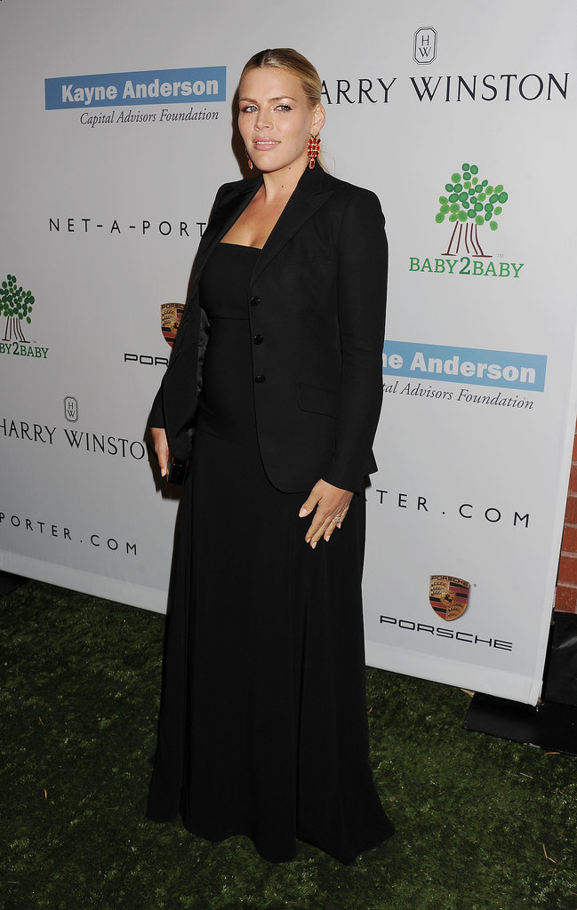 Busy Philipps attended the Baby2Baby Gala.