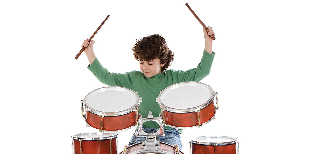 Rock 'n' (Honor) Roll: 9 Instruments That Boost the Brain