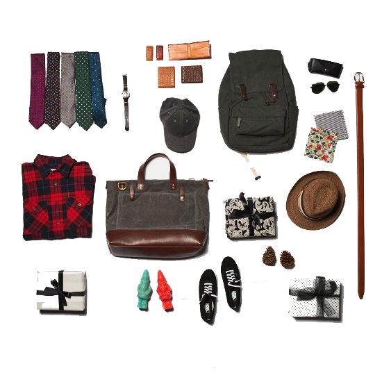 Holiday gift ideas for guys 2013 video popsugar fashion for A gift for a guy