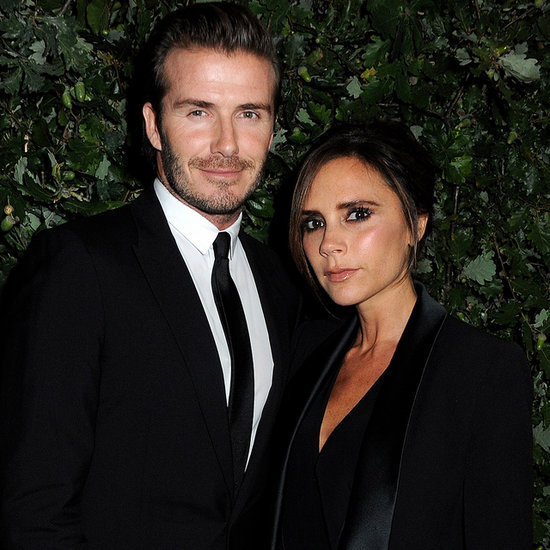 Is David Beckham Fashion's Knight in Underwear?