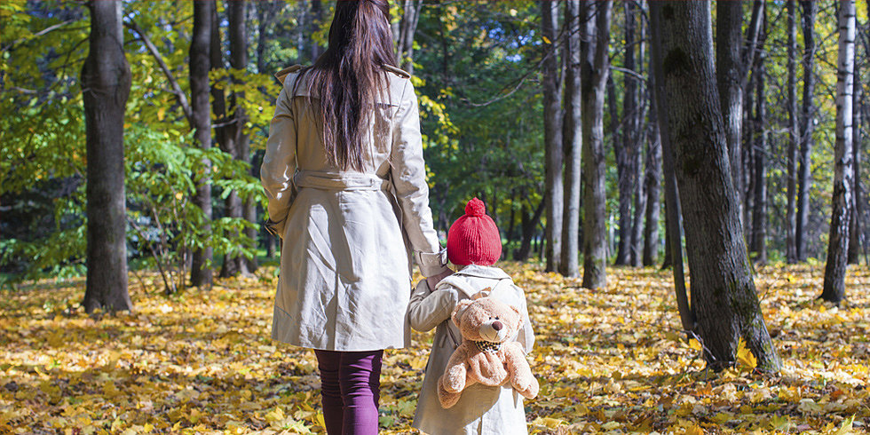 15 Ways For Moms and Daughters to Have More Fun Together