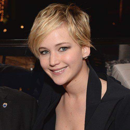 Celebrity Pixie Cuts
