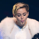 Miley Cyrus's Best 2013 Moments