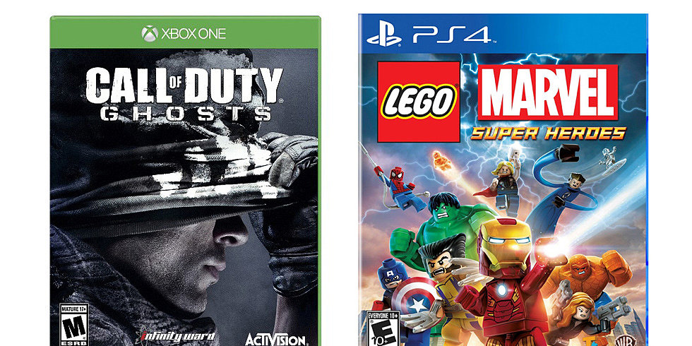 An Unmissable Buy Two, Get One Free Gaming Deal