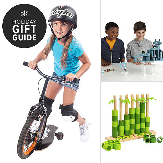 The Best Gifts For 5-Year-Olds