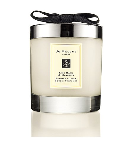 Jo Malone's Lime Basil and Mandarin Candle ($65)Fill up your abode with one of Kate Middleton's favorite home scents.