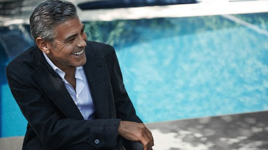 George Clooney Gets Candid About Famous Friends — and Feuds!