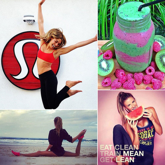 30 Instagram Snaps to Inspire You This Week