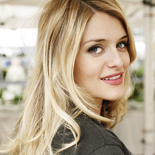Daphne Oz Tips on Pregnancy Nutrition