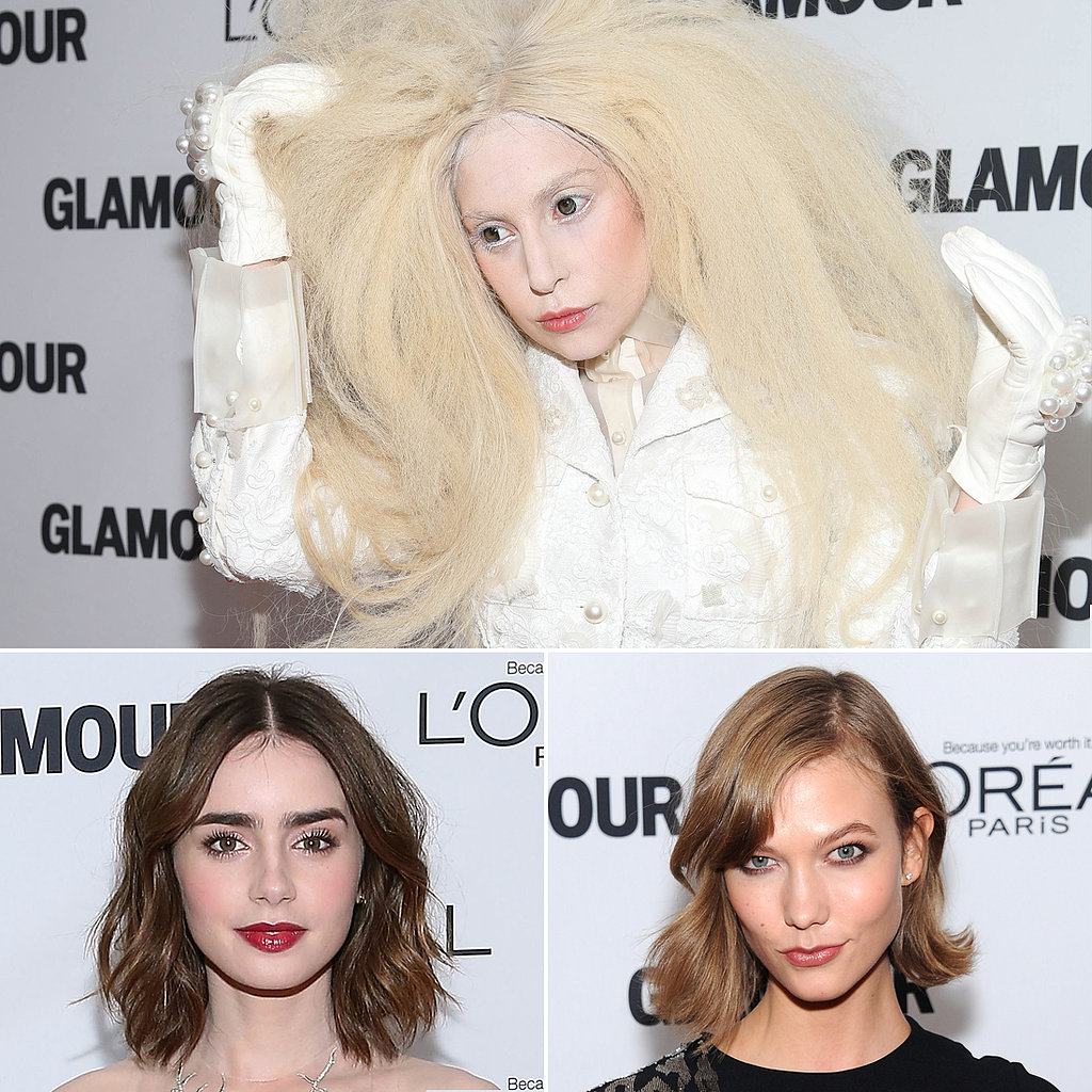 Kloss, Collins, and Gaga: Who Rocked Women of the Year?