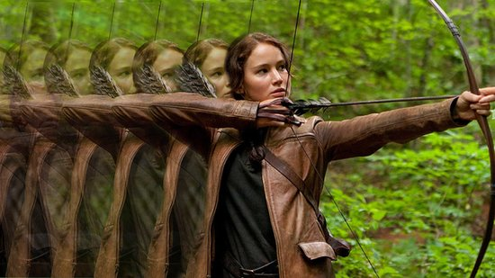 10 Reasons Katniss Everdeen Is the Ultimate Badass