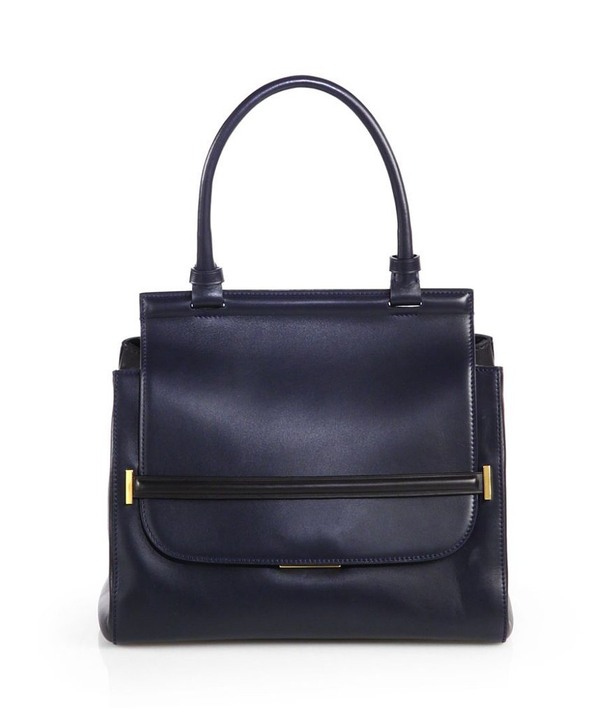 The Row Top Handle Bag ($2,950)