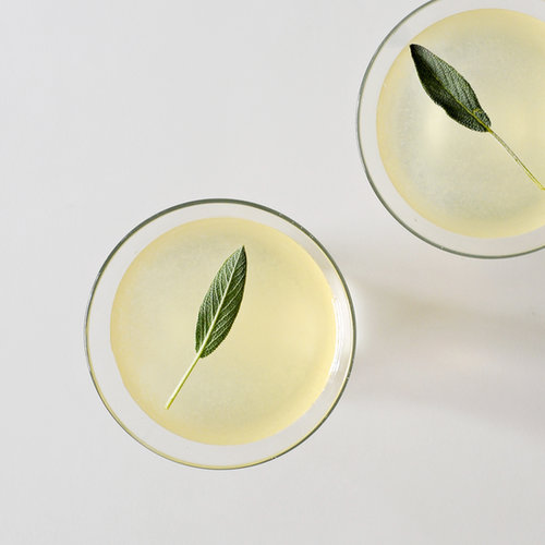 St Germain and Gin Euphoria Cocktail Recipe