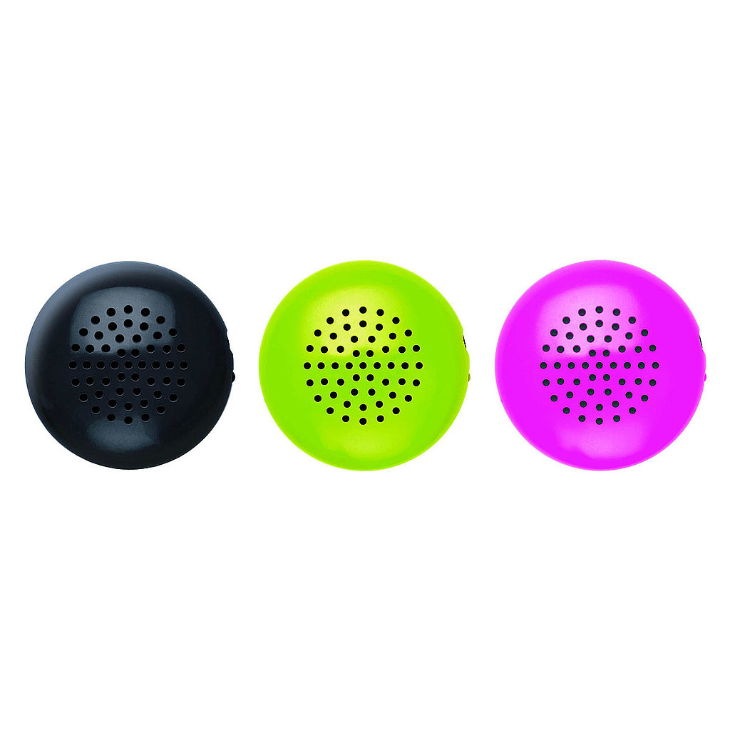 Portable Magnetic Speaker