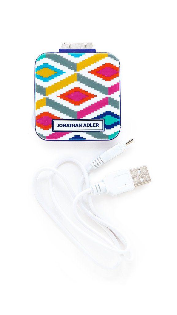 On-the-Go Charger